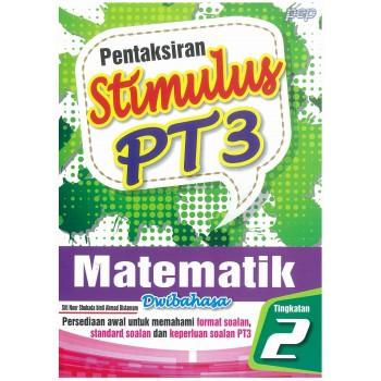 Pentaksiran PT3 Stimulus Matematik Tingkatan 2
