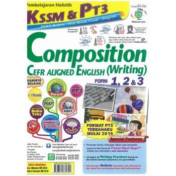 Pembelajaran Holistik KSSM & PT3 Composition