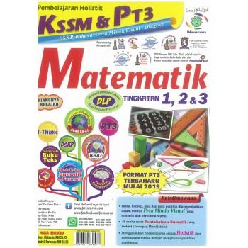 Pembelajaran Holistik KSSM & PT3 Matematik