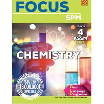 Focus KSSM 2020 Chemistry Form 4