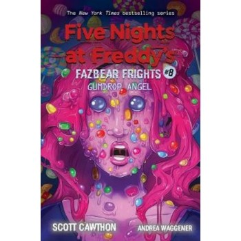 Five Night Treddy #8 Fazbear Frights Gumdrop Angel