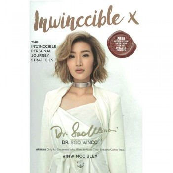 Inwinccible X Audio Book