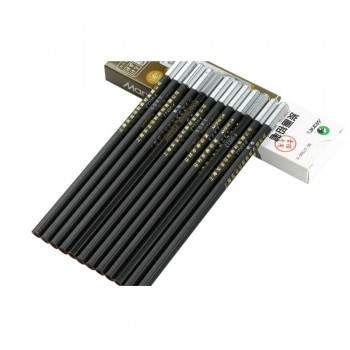 Marie's Charcoal Pencils Soft C7300-6 12PCS