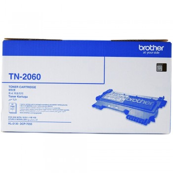 Brother TN-2060 Toner