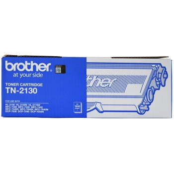 Brother TN-2130 (Low Capacity)