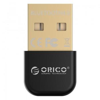 Orico BTA-403 USB Bluetooth 4.0 Adapter - Black
