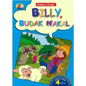 Billy, Budak Nakal