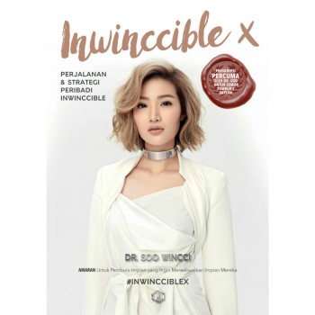 Inwinccible X (Edisi Melayu)