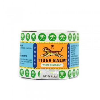 Tiger Balm White (19gm) (Item No: E07-06) A3R1B130