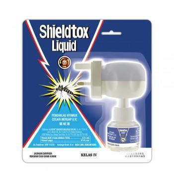 Shieldtox Liquid Starter Free Gadget
