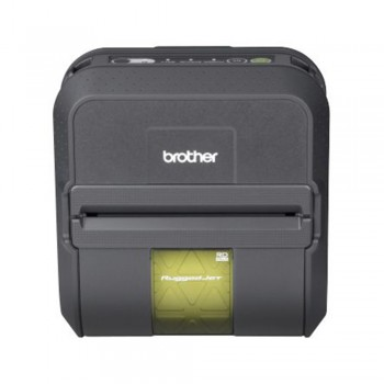 Brother RuggedJet 4030 Mobile Printer