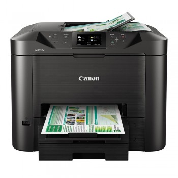 Canon MAXIFY MB5470 Inkjet Color Printer