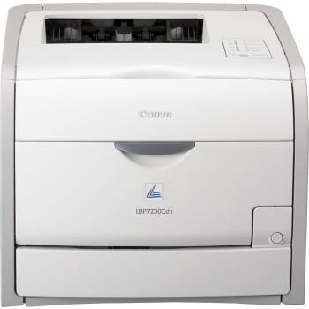 Canon LBP7200Cdn A4 Colour Laser Printer
