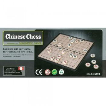 中国象棋折叠式棋盘 32pcs Small