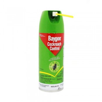 Baygon Cockroach Control Spray 270ml