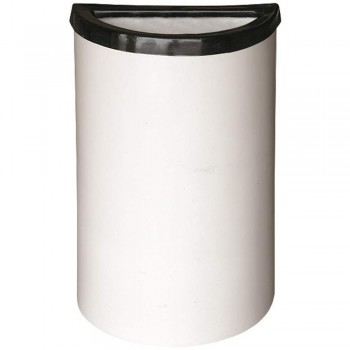 Fibreglass Semi Round Bin MOON45 (Item No: G01-189)