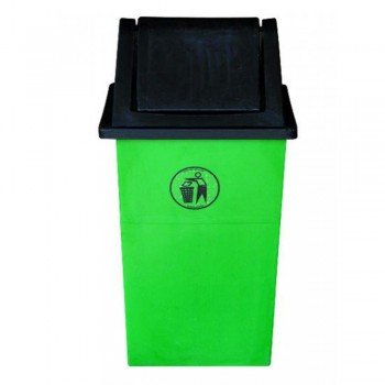 Flip Polyethylene Bin 60L-Flip 60L (Item No: G01-400)