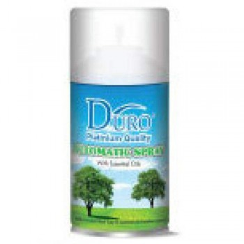 DURO Metered Air Deodorant Baby Powder 290ml (Item No: F13-97POWDER)