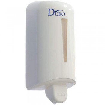 DURO 1000ml Soap Dispenser 9510-W