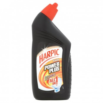 Harpic All-In-One Power Plus Toilet Cleaner Original 450ml