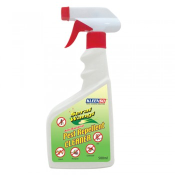 Kleenso Pest Repellent Cleaner Spray 500 ml
