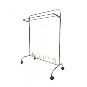 Stainless Steel Clothes Rack-SCR 808 (Item No:F15-24)