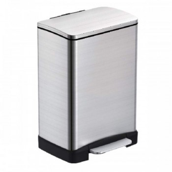 E-Cube Step Bin 30L - EK9268-30L (Item No: G01-40) A8R1B2