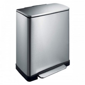 E-Cube Step Bin 50L - EK9268-50L (Item No: G01-41)
