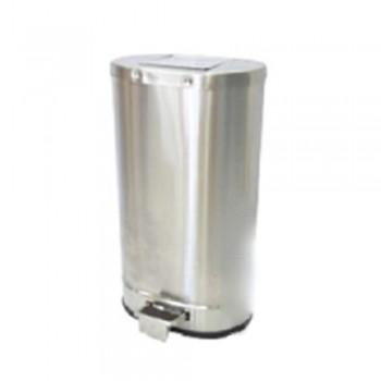 S.Steel Sanitary Bin SB-084/SS (Item no: G01-105)