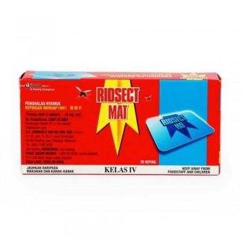 Ridsect Mat (30 pcs) (Item No: F07-06) A3R1B13