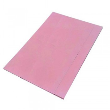 Color Pocket File 230gsm Pink