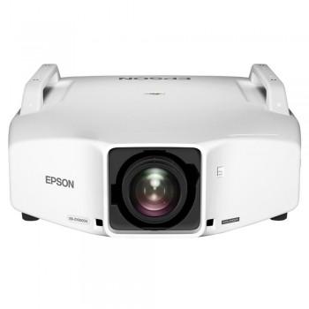 Epson EB-Z10000UNL Installation Multimedia LCD Business Projector (Item no: EPSON Z10000UNL)