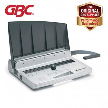GBC WireBind W15 Binding Machine - Binds 125 Sheets - Punches 15 (Item No: G07-36)