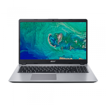 "Acer Aspire 5 A515-52G-547K 15.6"" FHD Laptop - i5-8265U, 4GB DDR4, 1TB, NVD MX150 2GB, W10, Silver"