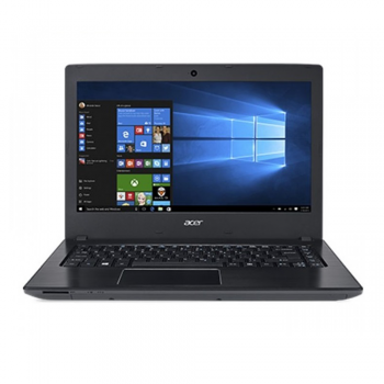 "Acer Aspire E5-476-31EJ 14"" HD Laptop - i3-8130U, 4GB DDR4, 1TB, Intel, W10, Black"