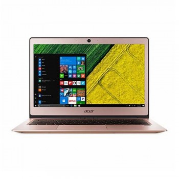 Acer Swift 1 SF113-31-P6GS 13.3 inch FHD Laptop - Pentium N4200, 4GB, 128GB, Intel, W10H, Gold