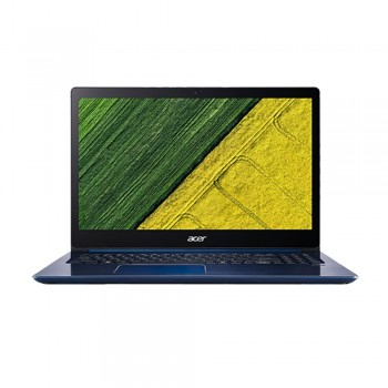 Acer Swift 3 SF315-51G-55UH 15.6 inch FHD IPS Laptop - i5-8250U, 8GB, 256GB, MX150 2GB, W10H, Blue