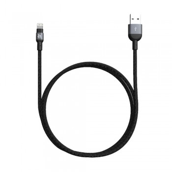 Adam Elements Peak 200B Lightning Cable - Gray