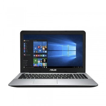 "Asus AX555Q-GXX424T 15.6"" FHD Laptop - AMD A12-9720P, 4GB, 1TB, AMD Radeon R5 M430 2GB GDDR, Windows 10, Black"