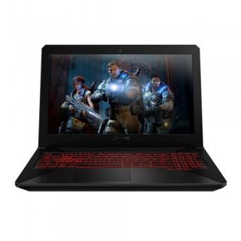 Asus TUF FX504G-DE4492T 15.6 inch FHD Gaming Laptop - i7-8750H, 4GB, 1TB, GTX1050 4GB, W10, Premium Steel