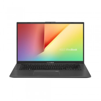 "Asus Vivobook A412F-LEB093T 14"" FHD Laptop - I5-8265U, 4gb ddr4, 512gb ssd, MX250 2GB, W10, Grey"