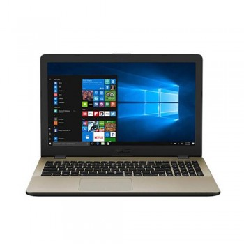 Asus Vivobook A510U-FEJ140T 15.6 inch FHD Laptop - i7-8550U, 4GB, 1TB, MX130 2GB, W10, Gold