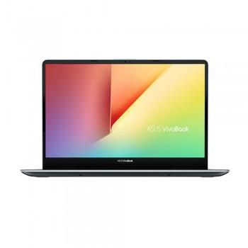 """Asus Vivobook S530F-NBQ280T 15.6"""" FHD Laptop - i7-8565u, 4gb, 1tb+256gb, MX150 2gb, W10, Gun Metal"""