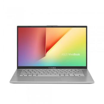 """Asus Vivobook Ultra A412D-AEK156T 14"""" FHD Laptop - Amd R5-3500U, 4gb ddr4, 256gb ssd, Amd Radeon, W10, Silver"""