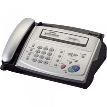Brother FAX-236SE Thermal Paper Fax