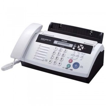 Brother Fax Machines FAX-878 - Plain Paper Thermal Transfer