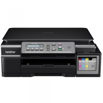 Brother DCP-T300 - Multi-Function 3-in-1 Print/Copy/Scan Color Inkjet Printer