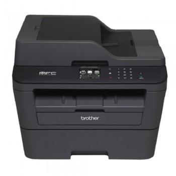 Brother MFC-L2740DW - A4 Mono Laser Multi-Function with Duplex, Wireless Networking