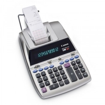 Canon MP1200-FTS Office Printing Calculator