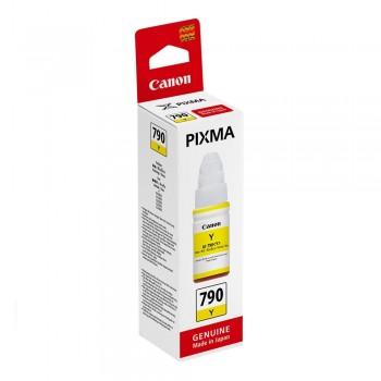 Canon GI-790 - Yellow (70ml) Ink Cartridge